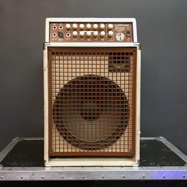 SWR California Blonde Acoustic Amp