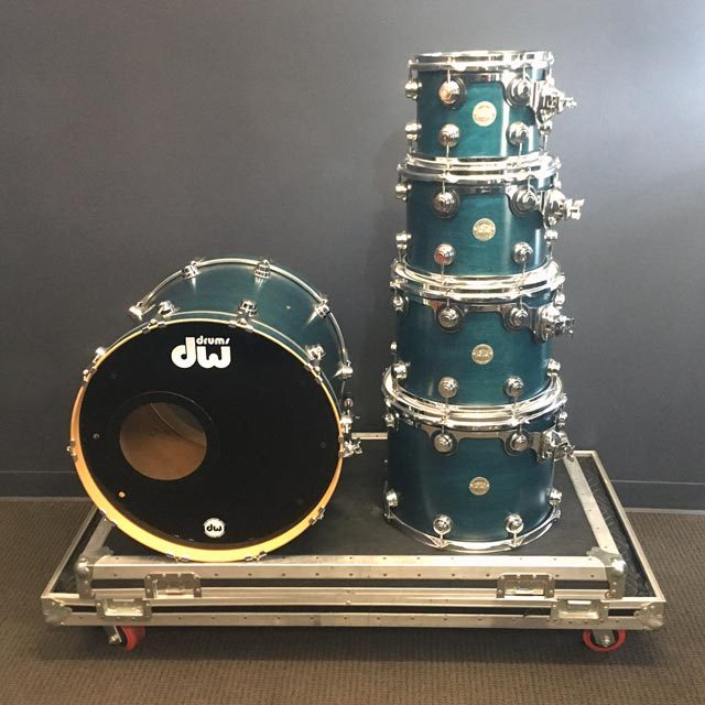 DW Collector's Series