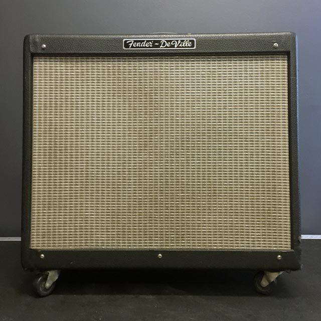 Fender Hot Rod DeVille 2x12 Combo